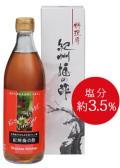 紀州梅の酢 500ml × 1本