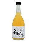かみはやさんの梅酒〈白〉720ml