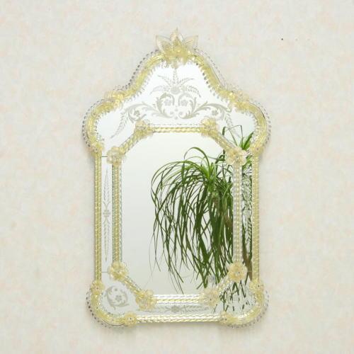 鏡 ベネチアングラスミラー on323-84p