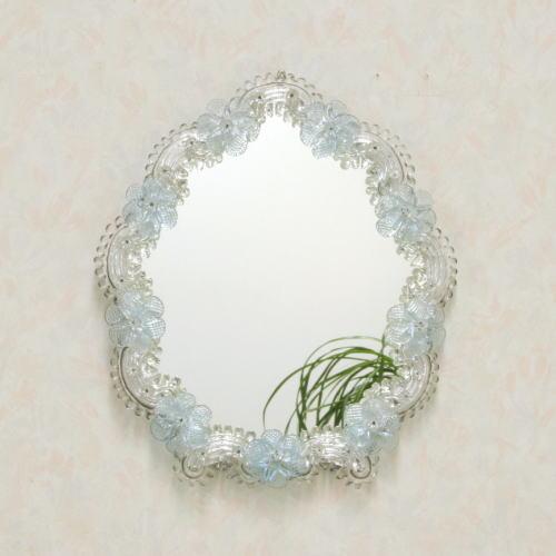 鏡 ベネチアングラスミラー onmerlo9sb