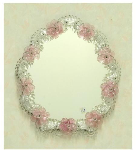 鏡 ベネチアングラスミラー onmerlo9sp