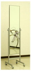 鏡 ミラー To000614 業務用鏡 ミラー 卓上鏡 姿見 スタンドミラー