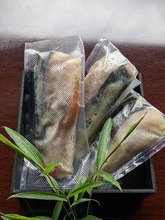 【ギフト】西京味噌漬3種類 3切れセット (冷凍)