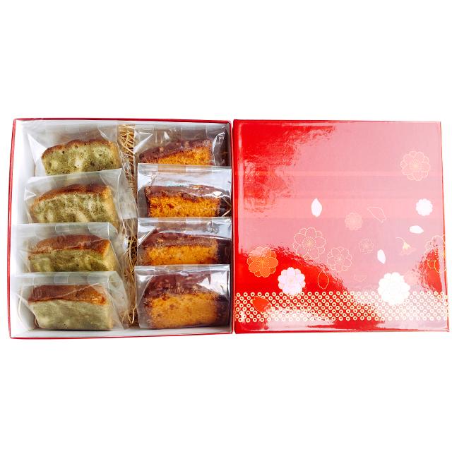パウンドケーキ焼き菓子セット