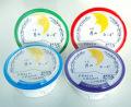 月のチーズクリームチーズ4個セット