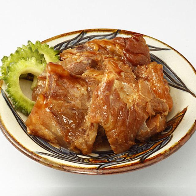 沖縄六角堂の軟骨ソーキ