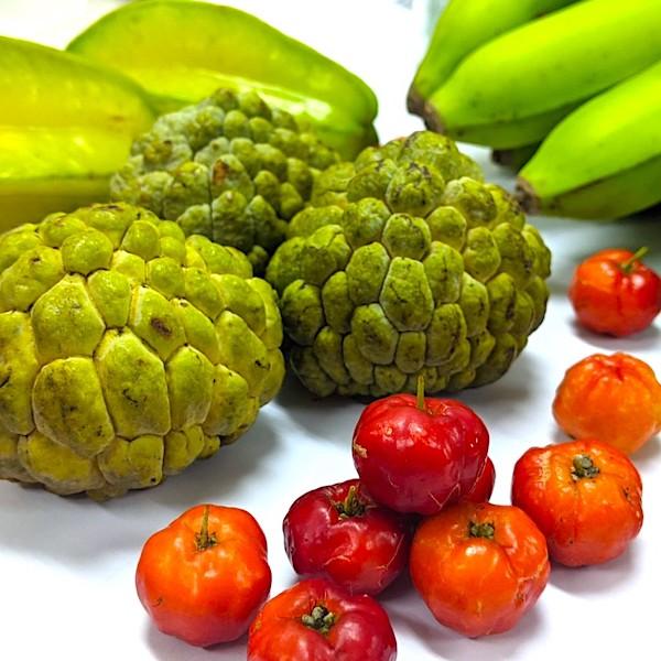 旬の果物お任せセット