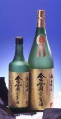 『黒松翁至高の逸品』 大吟醸 全国鑑評会金賞受賞酒(箱付) 1800ml