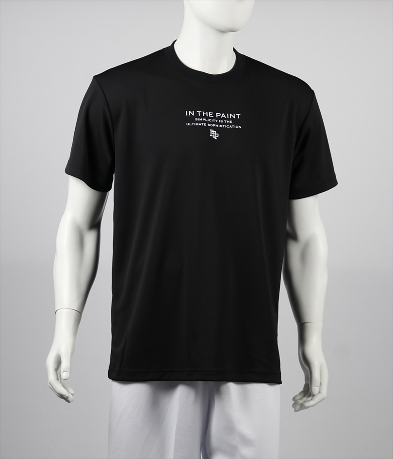 ITP20401 / 【2020春夏新作】 IN THE PAINT / T-SHIRTS / Tシャツ / プラクティスシャツ / インザペイント