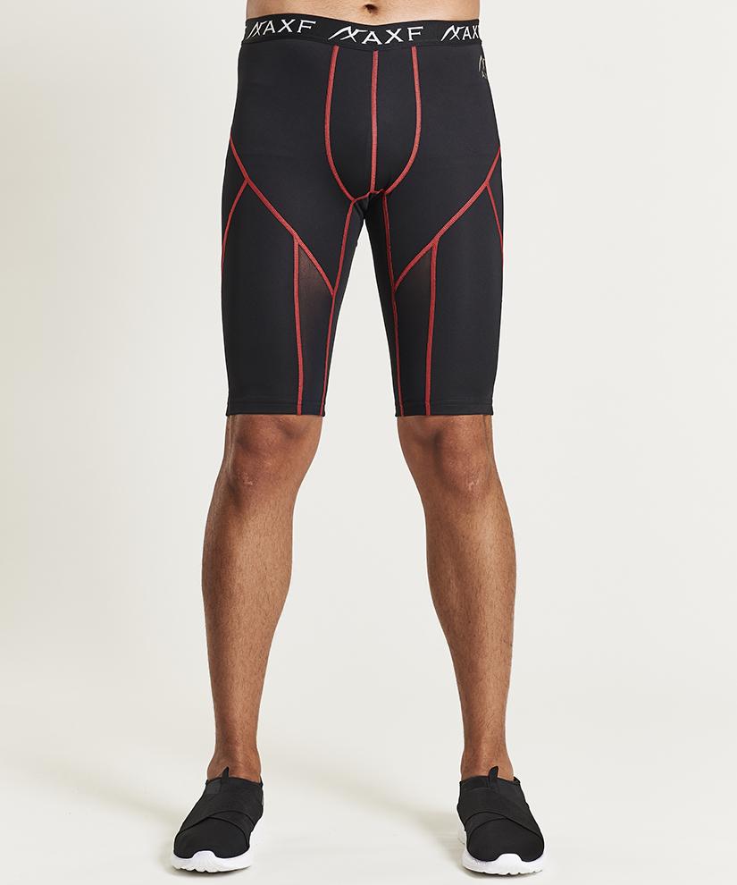217304 / AXF Balance Fit Under Shorts(Half type)/アクセフ バランスフィット ショーツ(ハーフタイプ)