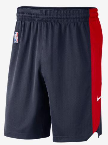 AJ5120-419 / NIKE / NBA/ナイキ / バスケットボール / ショートパンツ/ウィザーズ
