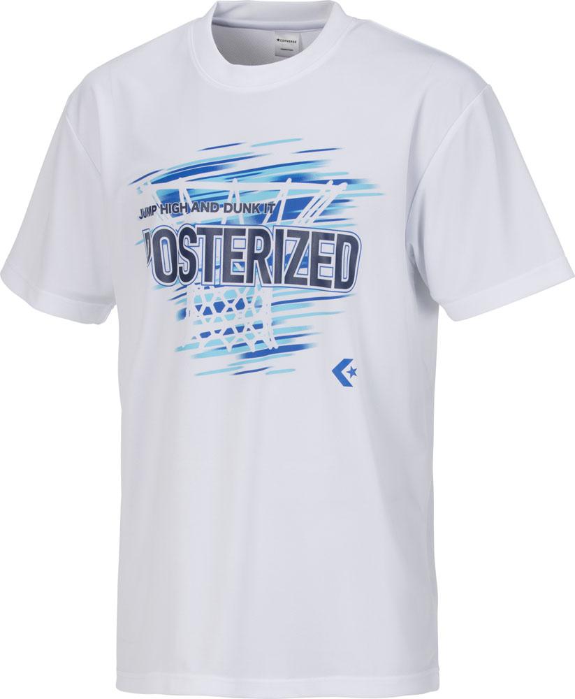 CB282311 / CONVERSE / Tシャツ / プラクティスシャツ / コンバース / BASKETBALL / Tシャツ