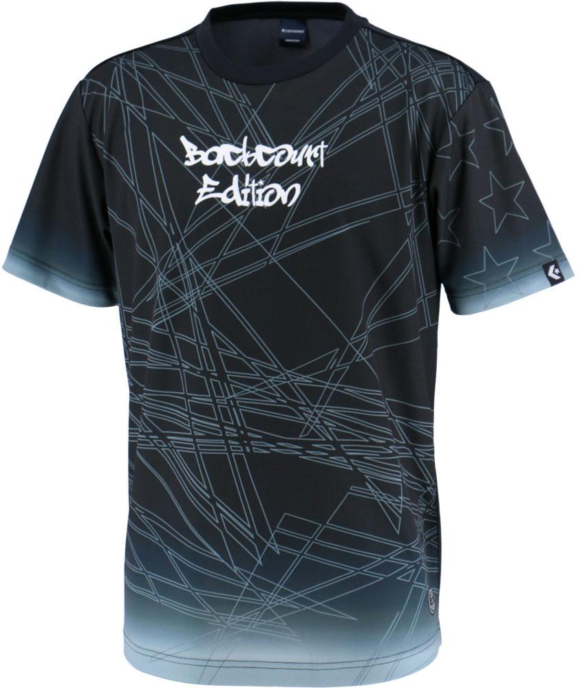 CB282321 / CONVERSE / Tシャツ / プラクティスシャツ / コンバース / BASKETBALL / Tシャツ