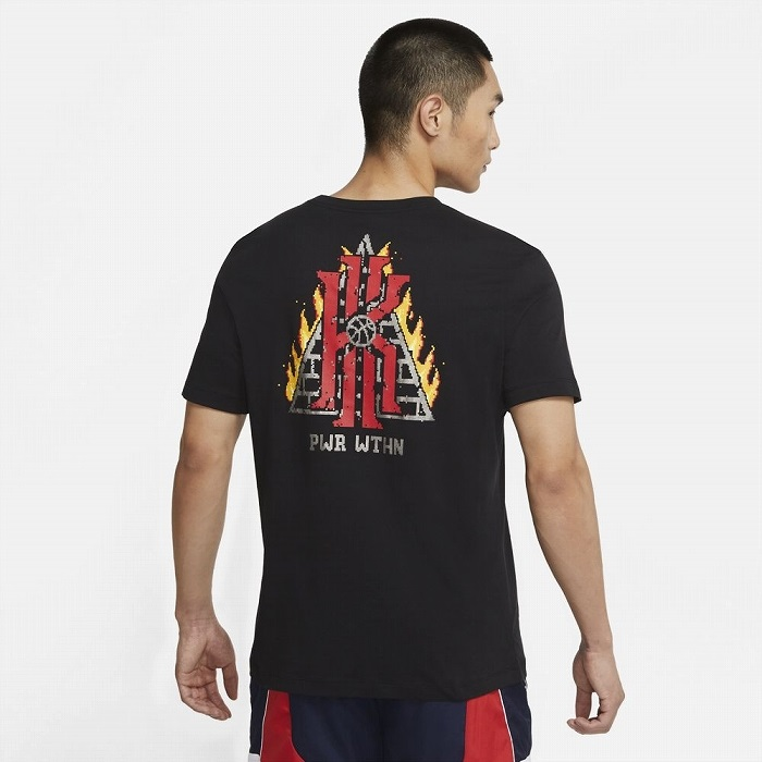 DJ1567-010 / NIKE / カイリー / ナイキ / ロゴ Tシャツ / Tシャツ / バスケットボール