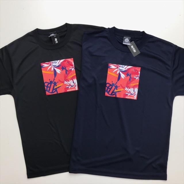 OBKT-2101 / 【2021春夏新作】 OBK  / Tシャツ / STEP BY STEP オリジナル / シャツ  / デイゴ