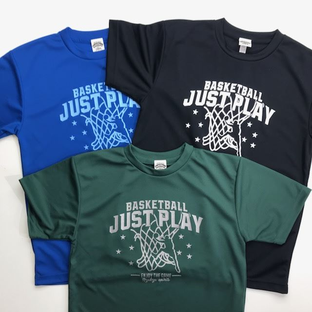 JPT-2101 /【2021春夏新作】 /JUST PLAY / ジャストプレイ / 当店限定商品 / STEPBYSTEP / Tシャツ