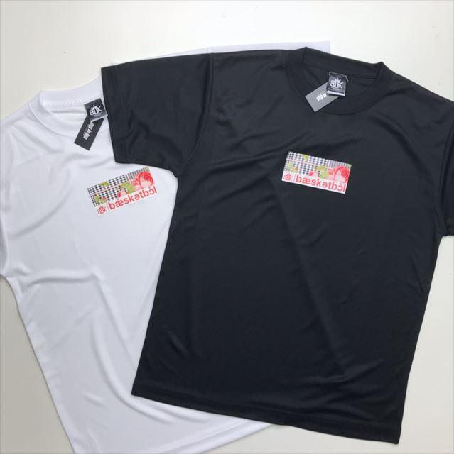 OBKT-2113 / 【2021春夏新作】 OBK / STEP BY STEP オリジナル /  Tシャツ / Hound's Tooth
