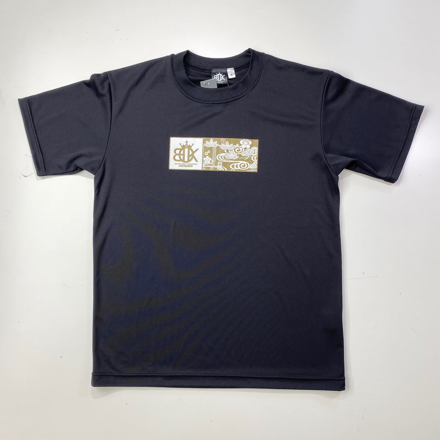 OBKT-2004 / OKINAWA BASKETBALL KINGDOM / Tシャツ / オキナワバスケットボールキングダム / Tシャツ/ オリジナル
