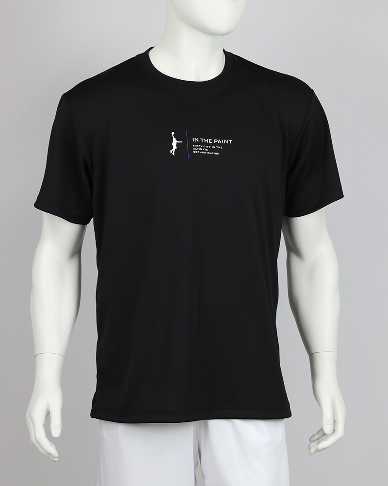 ITP21312 / 【2021春新作】 IN THE PAINT / T-SHIRT / Tシャツ / プラクティTシャツ / インザペイント