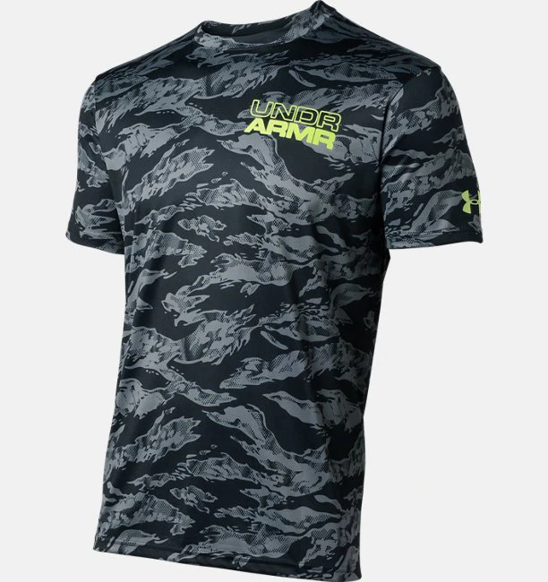 1353628 / 【2020春夏新作】 / UNDER ARMOUR / アンダーアーマー / ベースライン テック Tシャツ / MEN / Tシャツ