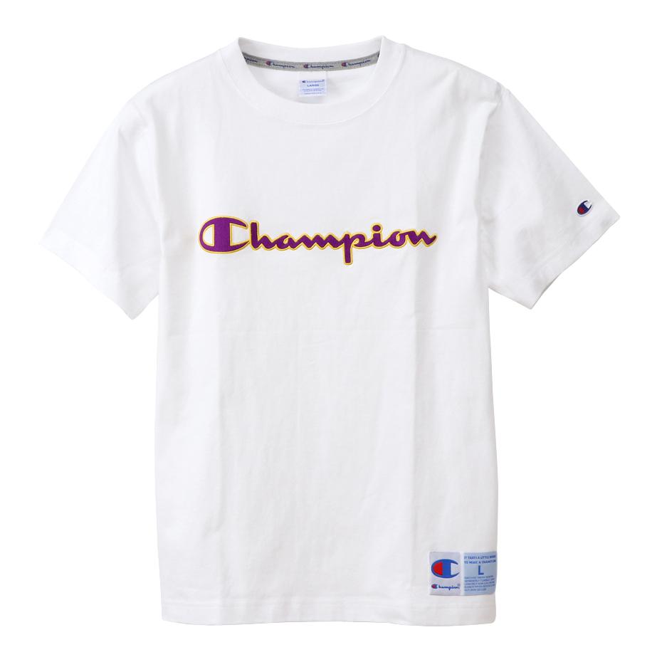 C3-Q301 / Champion / Tシャツ  / 20SS 【春夏新作】 / アクションスタイル / チャンピオン/0109SALE