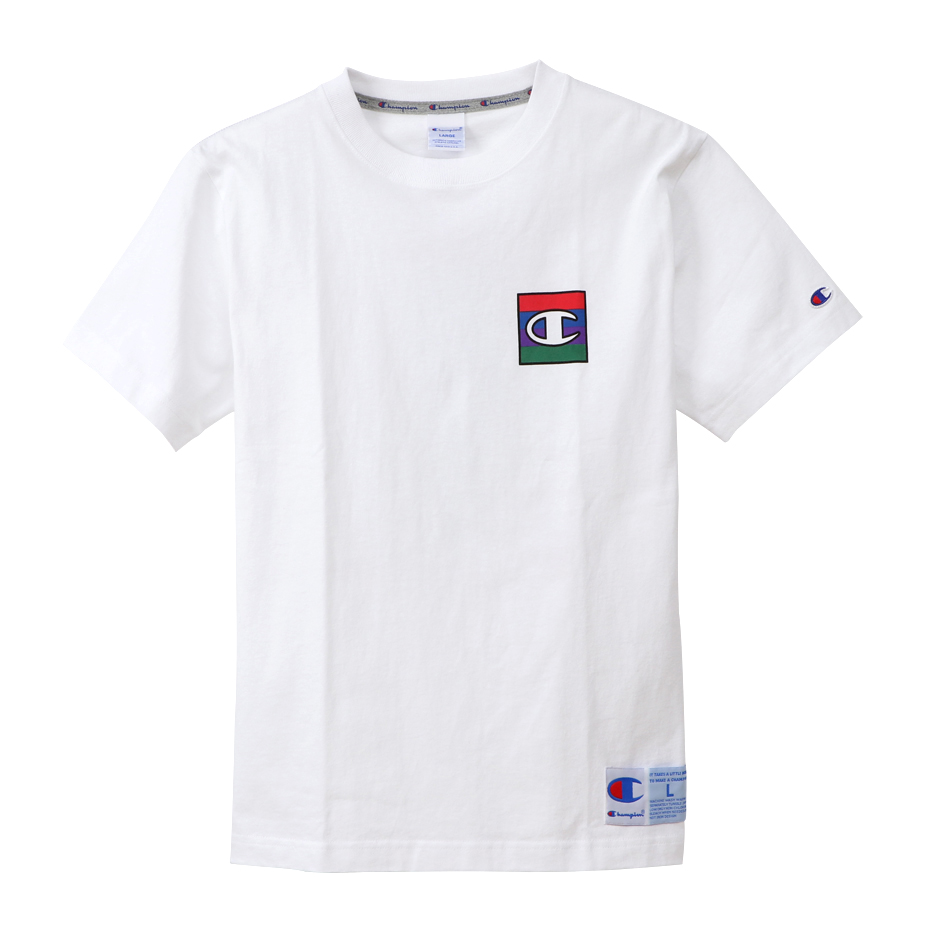C3-Q302 / Champion / Tシャツ  / 19FW 【秋冬新作】 / アクションスタイル / チャンピオン/0109SALE