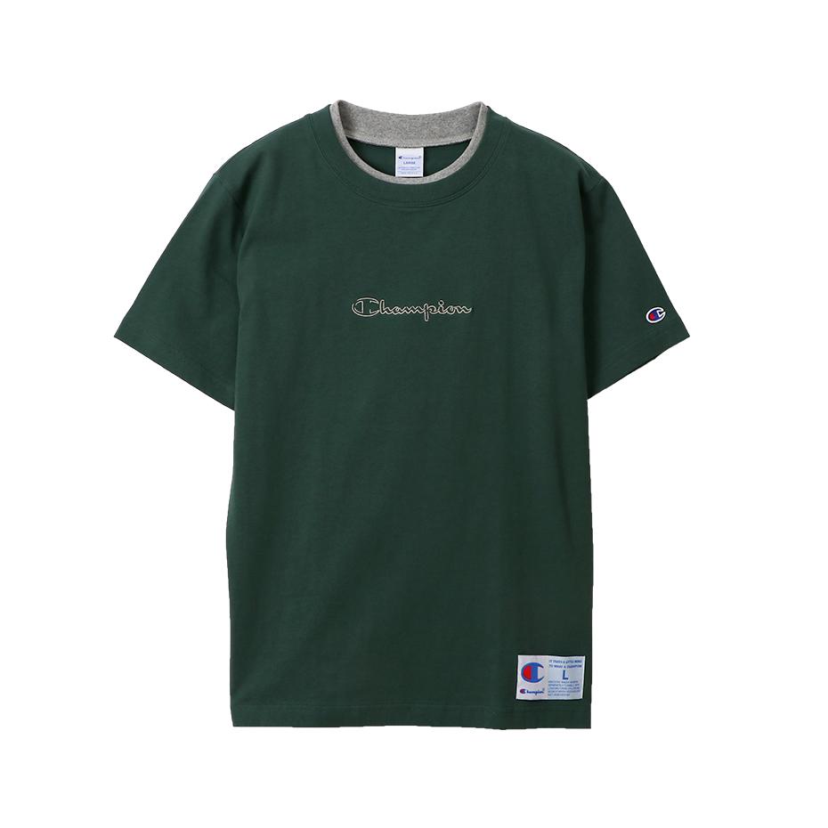 C3-R307 / Champion / Tシャツ  / 20SS 【春夏新作】 / アクションスタイル / チャンピオン/0109SALE