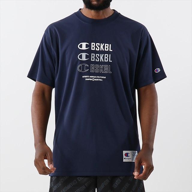 C3SB341 / Champion / Tシャツ / 【2021春夏新作】 / チャンピオン /プラクティスTシャツ