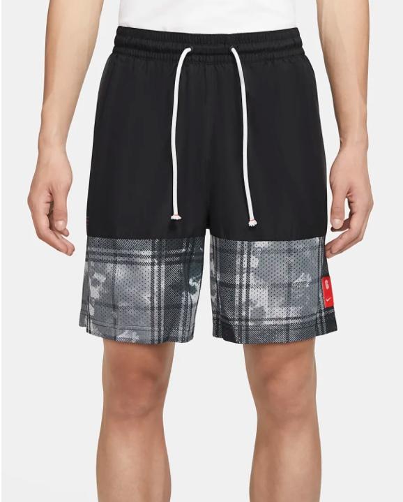 CK6760-010 / NIKE / ナイキ / カイリー / メンズ / バスケットボール / プリンテッド ショートパンツ