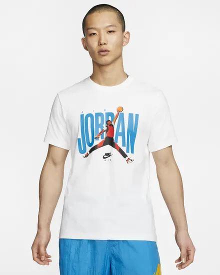 CJ6307-100  / JORDAN / メンズ / Tシャツ / ジョーダン / ショートスリーブ クルー