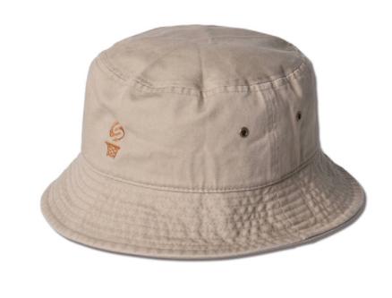 121-075022-BG / AKTR / アクター / SILAS HAT BEIGE / バケットハット