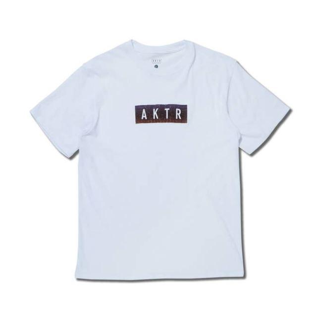 120-003005 / AKTR / Tシャツ / アクター / メンズ / バスケットボール /