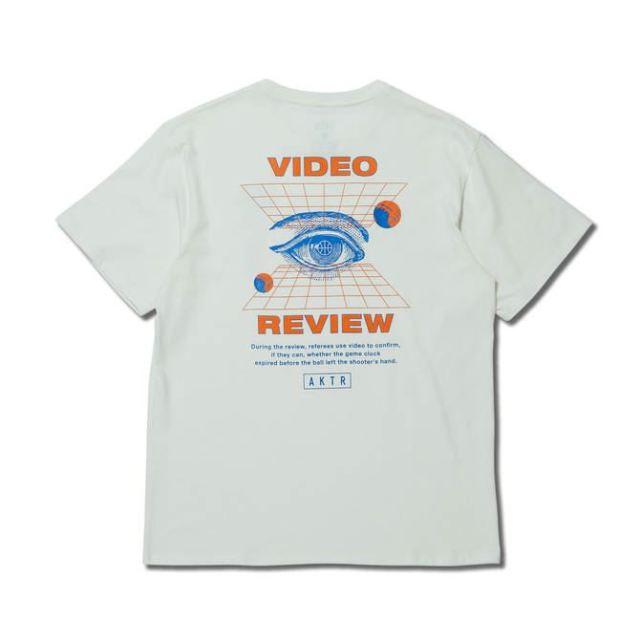 120-010005 / AKTR / Tシャツ / アクター / メンズ / バスケットボール /