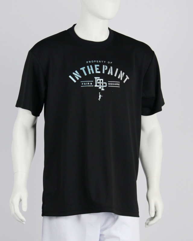 ITP19351 / 【2019秋冬新作】 IN THE PAINT / T-SHIRTS / Tシャツ / プラクティスシャツ / インザペイント