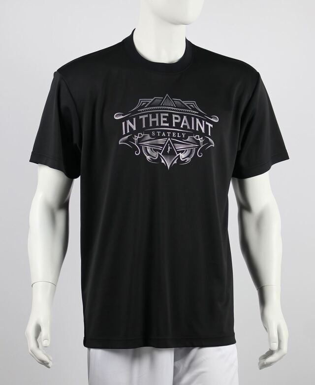 ITP20306 / 【2020春夏新作】 IN THE PAINT / T-SHIRTS / Tシャツ / プラクティスシャツ / インザペイント