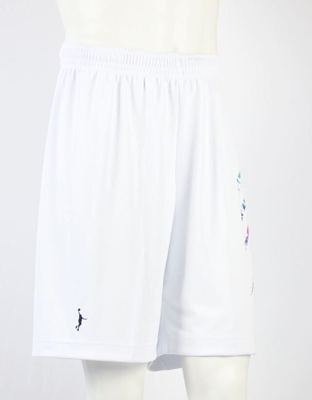 ITP20317 / 【2020春夏新作】 IN THE PAINT / SHORT PANTS / ショートパンツ /インザペイント