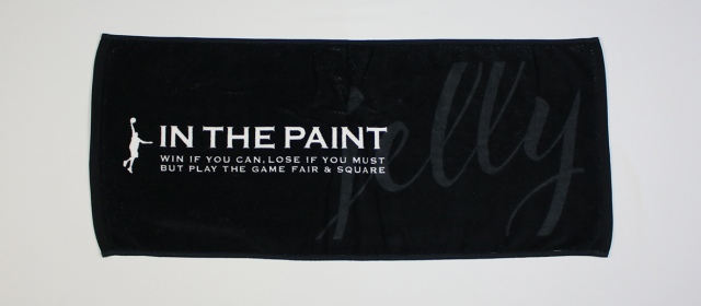 ITP20336 / 【2020春夏新作】 IN THE PAINT / TOWEL / タオル / インザペイント / HOT SUMMER