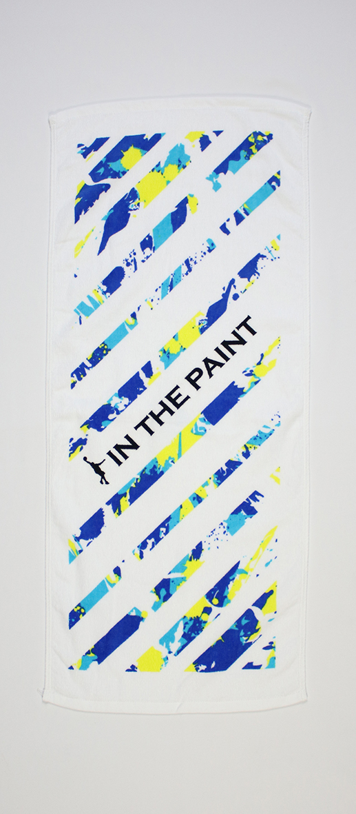 ITP20337 / 【2020春夏新作】 IN THE PAINT / TOWEL / タオル / インザペイント / HOT SUMMER