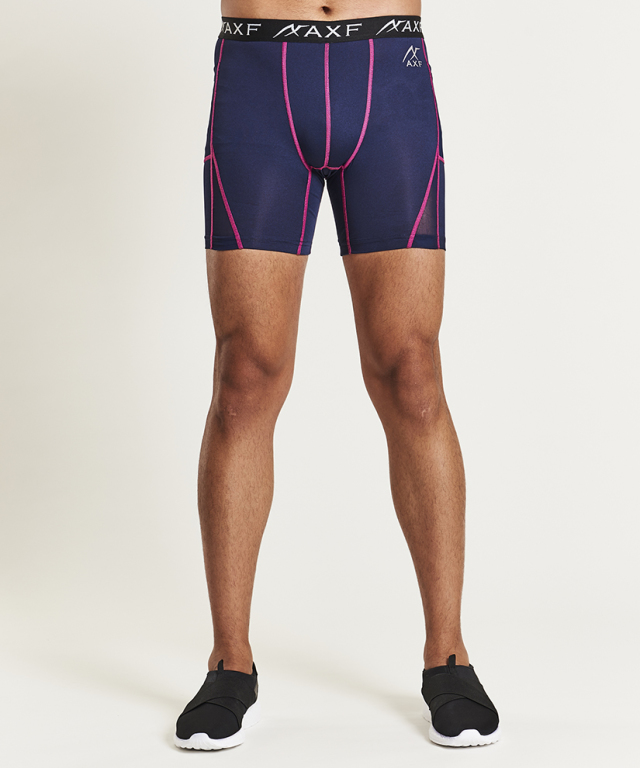 217303 / AXF Balance Fit Under Shorts(Short type)/アクセフ バランスフィット ショーツ(ショートタイプ)