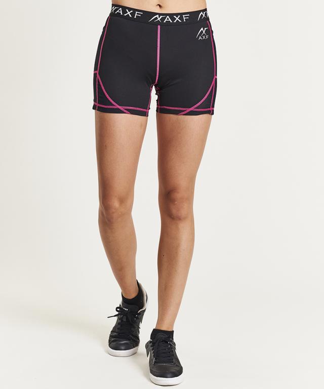 217312 / AXF WOMENS Balance Fit Under Shorts/アクセフ ウィメンズ バランスフィット アンダー ショーツ