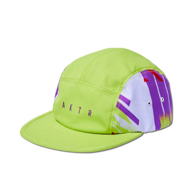 219-005021 / AKTR / EXTREME JET CAP / YELLOW / アクター / メンズ / バスケットボール / キャップ