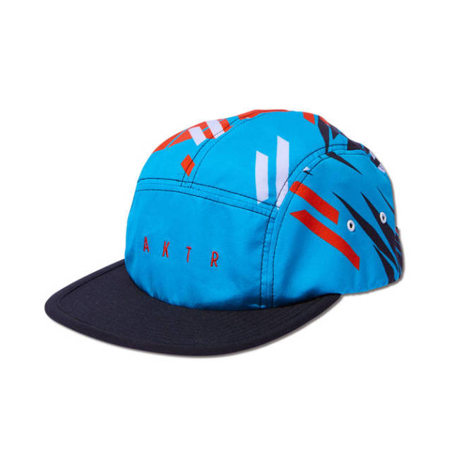 219-006021 / AKTR / EXTREME JET CAP / BLACK / アクター / メンズ / バスケットボール / キャップ