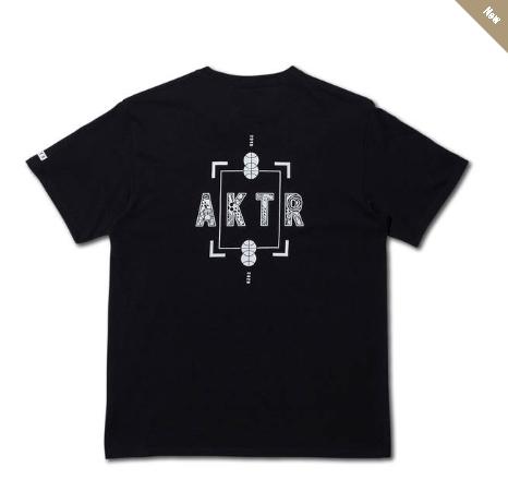 220-058005 / AKTR / Tシャツ / アクター / メンズ / バスケットボール /