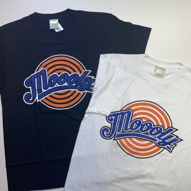 MLYTS-2110 / Moooly / モーリー / 山内 盛久 / Tシャツ