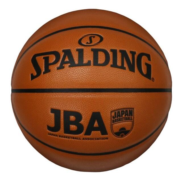 76-272J/ SPALDING /JBAコンポジット 合成皮革 7号球 JBA公認/ バスケットボール / スポルディング