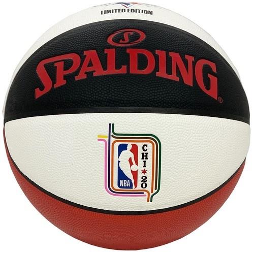 76-674Z/ SPALDING /2020 オールスター マネーボール レプリカ / バスケットボール / スポルディング