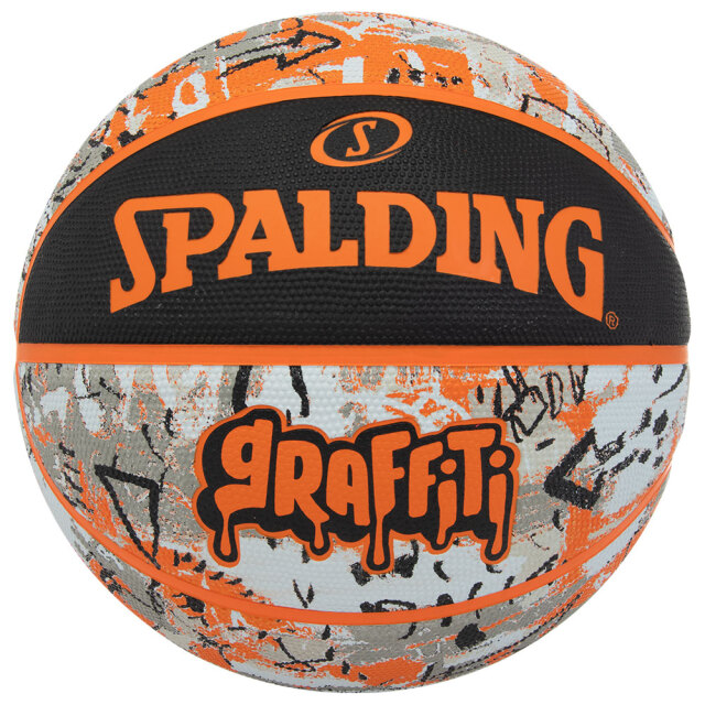 84-376Z / グラフィティオレンジ 7号 SPALDING