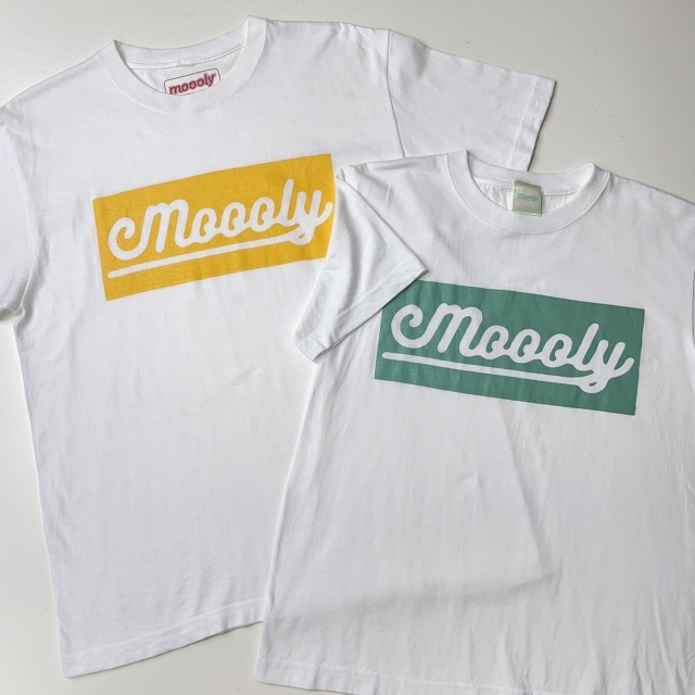MLYTS-2118 / Moooly / モーリー / 山内 盛久 / Tシャツ