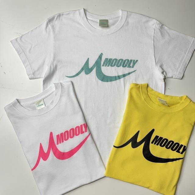 MLYTS-2116 / Moooly / モーリー / 山内 盛久 / Tシャツ