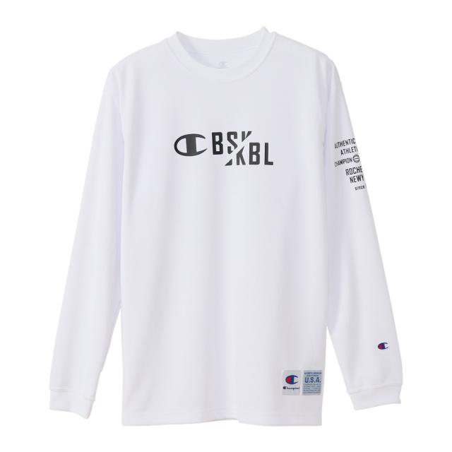 C3-UB440 / Champion / Tシャツ / チャンピオン / プラクティスロングTシャツ